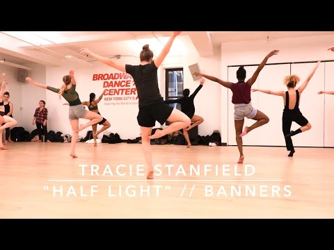 Tracie Stanfield | Half Light - Banners | Contemporary Lyrical | #bdcnyc