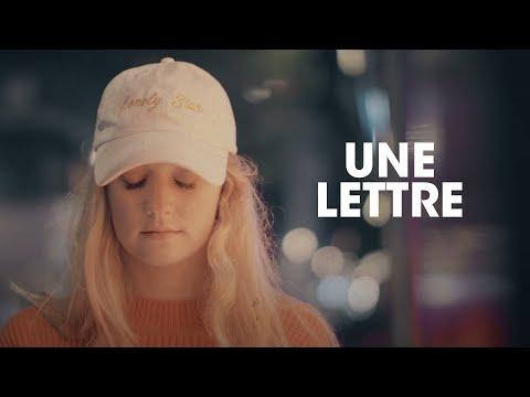 Grégoire - Une lettre (Official video)