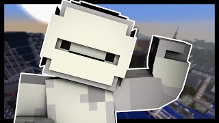 Minecraft Dreams - BIG HERO 6 / BAYMAX! | Interactive Roleplay w/ TheFearRaiser