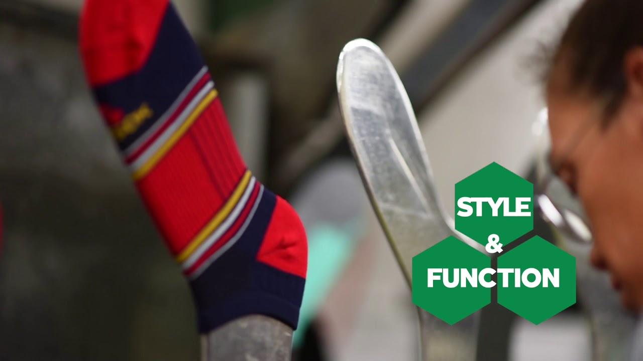 Fitsok - Fitness Socks