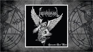 Necroholocaust (Canada) - Holocaustic Goat Metal (2014)