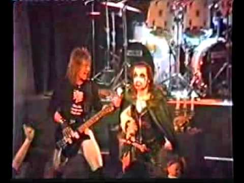 Mercyful Fate King Diamond - Evil 1986