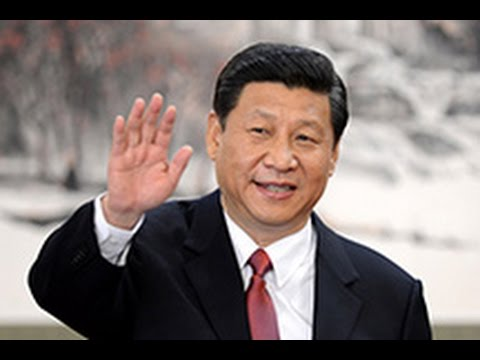 Xi Jinping focuses on structural reform