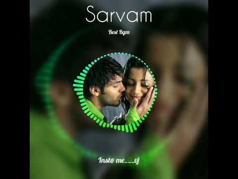Sarvam Love BGM | Cute Dubsmash & Ringtone