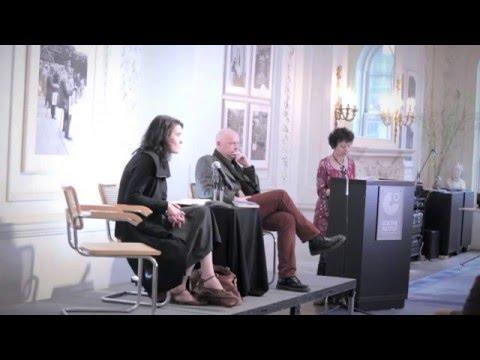 European Voices: A Reading & Conversation with Hubert Klimko-Dobrzaniecki