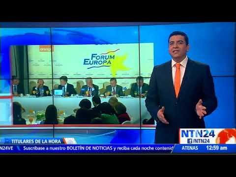 Maduro tilda de imb�cil al presidente Santos por no reconocer elecciones