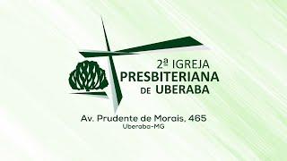 Culto Solene - 29/08/2021 - Rev. Edgar das Chagas