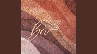 Play He's My Rock (Radio Version) (Live)