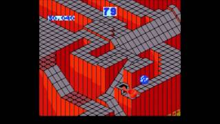Marble Madness - Marble Madness Speed Run - User video