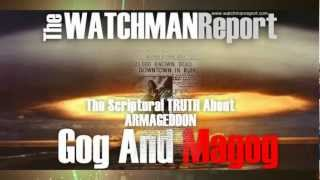 THE BIG LIE: Gog & Magog / Ezekiel 38