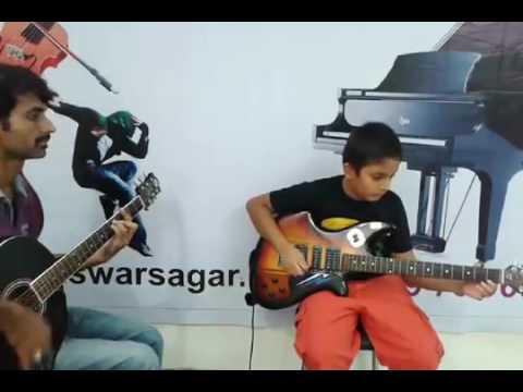 Kal ho na ho on guitar/कल हो न हो/Kal Ho Na Ho on Guitar By ...