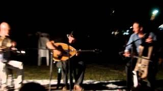 Zohar Fresco, Giorgos Manolakis & Miles Jay - Improvisation