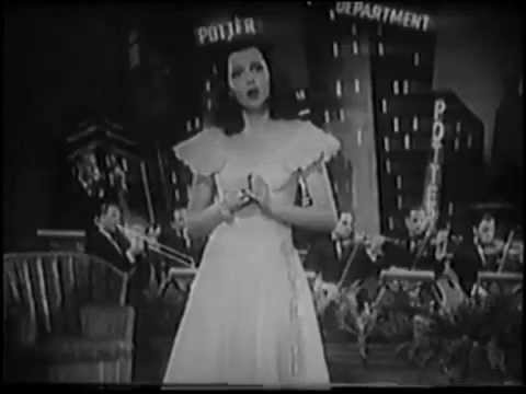 Frances Langford - Who Am I