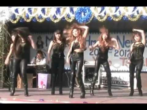 hmong hotties dance at merced hny 2011 2012