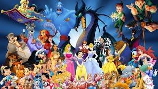 Top 5 des Théories sur les Films Disney !