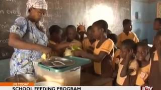 School Feeding Program - Joy News Today (13-1-17)