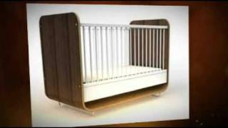 Baby Furniture Cribs - Cribs That Transform