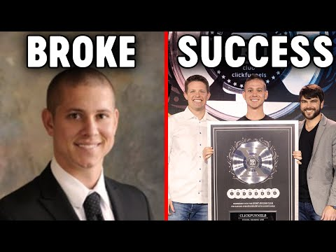 Kevin David How I Went From Broke To Successful in 90 Days - Видео онлайн