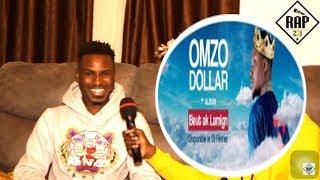 La réaction de DIP sur le record de vente de l'album de Omzo Dollar (beut ak Lamigne )