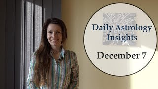 Daily Astrology Horoscope: December 7 | New Moon and a New Beginning is here!