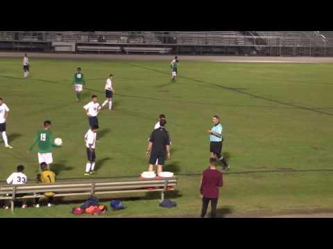 JV vs Haines City 12 16 15-