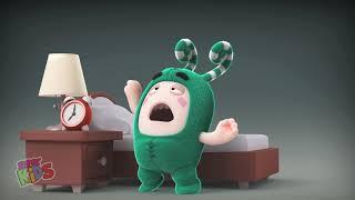 ЧУДИКИ - мультфильмы для детей   45-я серия   смотреть онлайн в хорошем качестве   HD