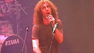 System Of A Down Holy Mountains Live Astoria 60fpsᴴᴰ