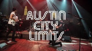 "Foals on Austin City Limits ""Mountain at My Gates"""