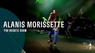 Download Alanis Morissette - You Oughta Know (Live at Montreux 2012) ~ 1080p HD MP3 song and Music Video