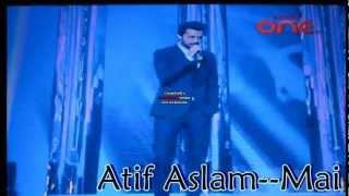 Atif Aslam-Maa ni Main Kinu Akhan   Sur Kshetra