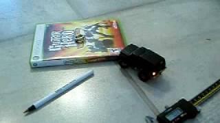 Homemade 1/48  Rc Micro Crawler. Actually ...