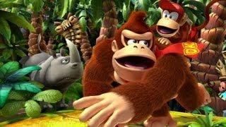 Saga Donkey Kong : Vale ou não a pena jogar