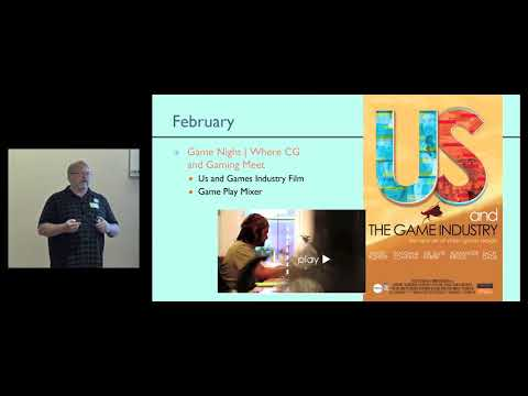 Chapters Fast Forward - Cascade ACM SIGGRAPH (SIGGRAPH 2017)