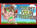 Download Mount Your Friends | Versus