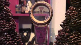 Christmas in historic Odessa [Delaware Online News Video]