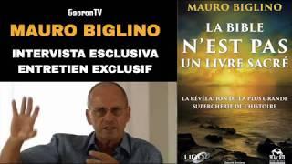 MAURO BIGLINO / Intervista - Entretien / ITA / FR / St Avold 26/05/2018