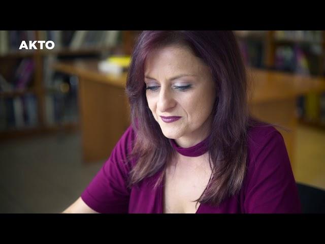 AKTO Stories | Αγγελική Αθανασιάδη