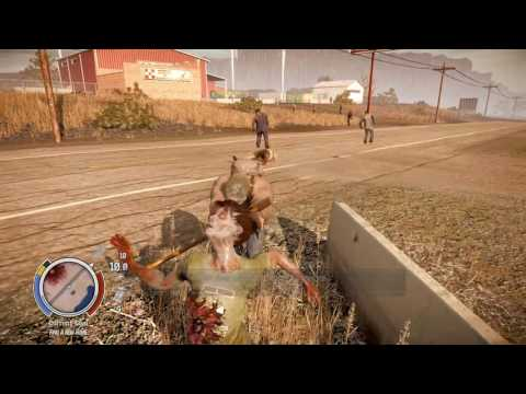 State of Decay Breakdown Road to 99 Recruitment Lv82 Ep 01