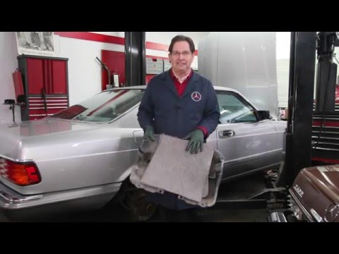 How to Make Diapers for Engine Oil Leaks