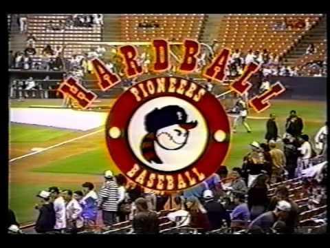 HARDBALL 90s sitcom  credits