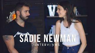 Sadie Newman  nackt