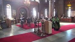 Kaikkien pyhien sunnuntain liturgia