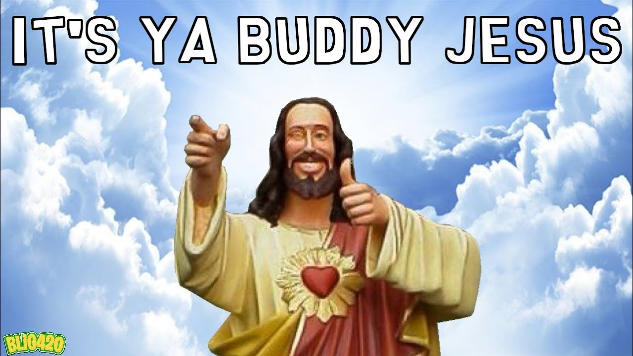 South Park Phone Destroyer Buddy Jesus Youtube Did you scroll all this way to get facts about buddy jesus? south park phone destroyer buddy jesus