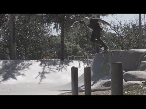 Trevor Colden - Check-In | Skullcandy