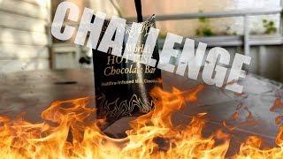 VLOG - HOT CHOCOLATE CHALLENGE / ცხარე შოკოლადის ჩელენჯი