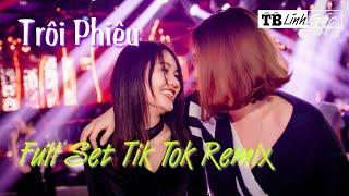Nonstop Nhạc Hoa Remix - LK Nhạc Tiktok Trung Quốc Remix Hay Nhất 2019 ft DJ China Remix