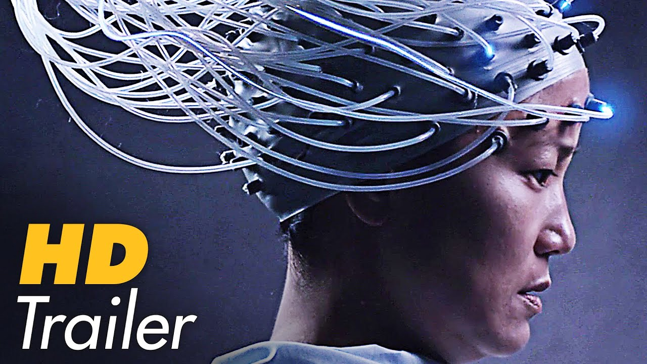 Advantageous Movie Trailer