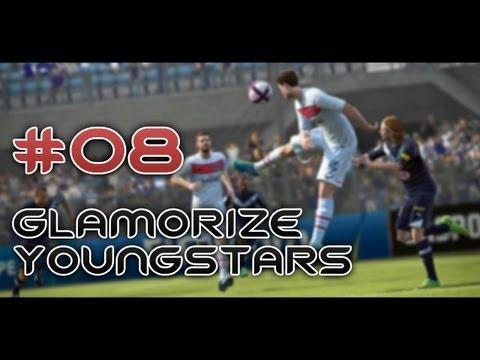 Fifa13 | » Glamorize Youngstars Ep.8 «