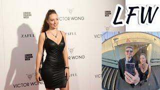 London Fashion Week - Zaful x Victor Wong Show