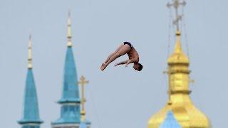 FINA World Championships KAZAN Russia 2015